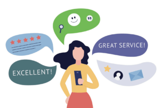 How to Earn More Positive Reviews