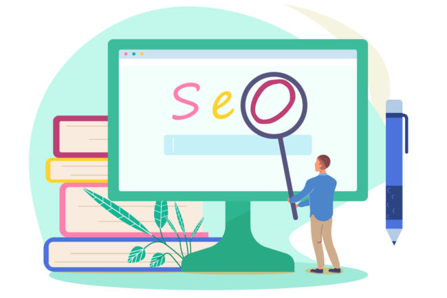 Local Business SEO - Marketing Wise